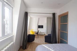 公寓 Rue De Tolbiac 巴黎13区