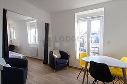 Appartamento Parigi 13° - Soggiorno