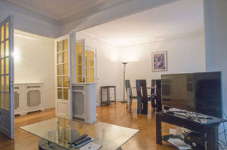 Apartamento Rue Custine Paris 18°