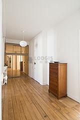 Квартира Париж 6° - Прихожая