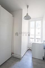 Квартира Париж 6° - Laundry room