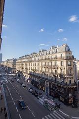 Apartamento Paris 6° - Quarto 3