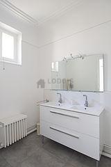Apartment Paris 6° - Bathroom 2