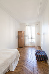 Appartement Paris 6° - Chambre 3