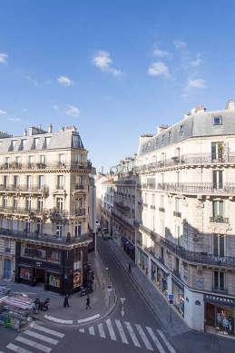Appartement Paris 6° - Chambre 3
