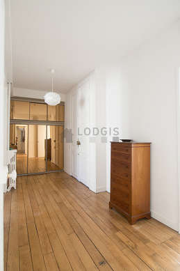 Appartement Paris 6° - Entrée
