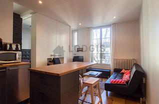 Appartement Avenue De Verdun Haut de seine Nord