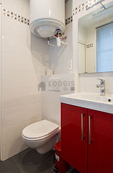 Apartment Paris 12° - Bathroom