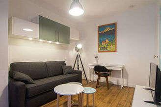 Studio Paris 12° Bel Air – Picpus