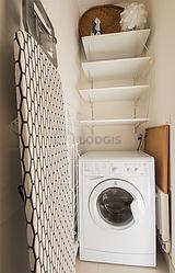 Apartamento Paris 7° - Sanitários  2