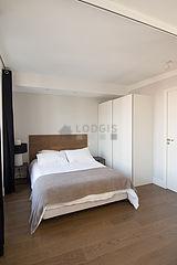 Квартира Париж 4° - Спальня 2
