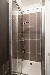 Квартира Париж 16° - Ванная