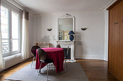 Apartment Paris 13° - Bedroom 2