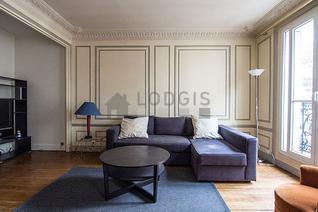 Gobelins – Place d'Italie Paris 13° 2 bedroom Apartment