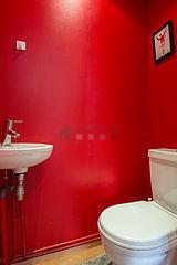 公寓 巴黎1区 - 厕所