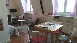 Apartamento Paris 5° - Salaõ