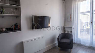 Opéra – Grands Magasins Parigi 9° 1 camera Appartamento