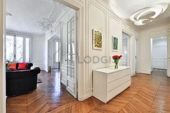 Apartment Paris 7° - Entrance