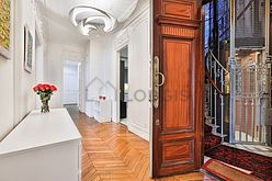 Appartamento Parigi 7° - Entrata