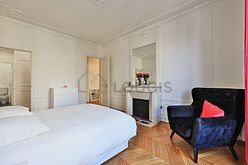 Appartement Paris 7° - Chambre 2