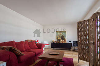 Gobelins – Place d'Italie パリ 13区 2ベッドルーム アパルトマン
