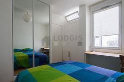 公寓 Hauts de seine Sud - 卧室 2