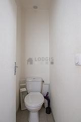Apartamento Hauts de seine Sud - Sanitários