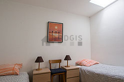 Wohnung Hauts de seine Sud - Schlafzimmer