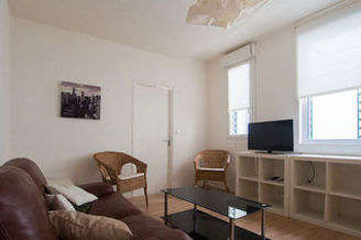 Boulogne Billancourt 2 bedroom Apartment