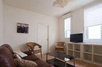Boulogne Billancourt 2 Schlafzimmer Wohnung