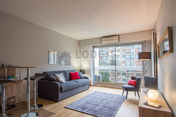 Location studio avec ascenseur paris 15 boulevard de for Location studio meuble paris 15