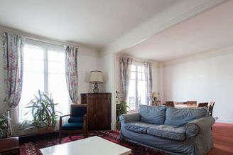 Париж 15° 2 спальни Квартира