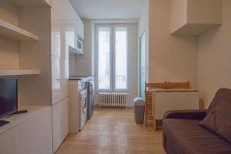 Apartamento Rue Du Théatre París 15°