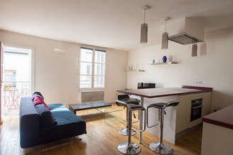 Quartier Latin Panthéon Paris 5 1 Bedroom Apartment