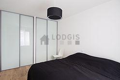 公寓 Hauts de seine Sud - 卧室