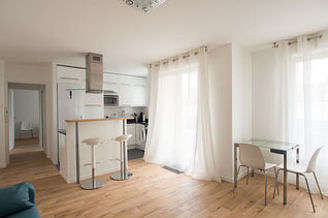 Montrouge 1 quarto Apartamento