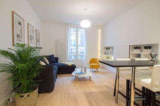 Luxembourg Paris 6° 2 Schlafzimmer Wohnung