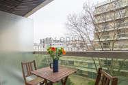 Квартира Париж 11° - Терраса