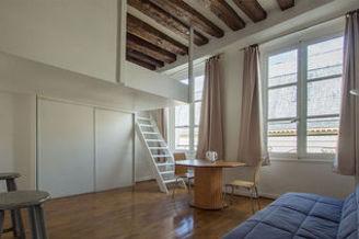 Apartamento Rue Des Petits Champs Paris 1°