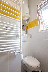 Appartamento Parigi 12° - Sala da bagno