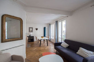 Madeleine – Saint Lazare 巴黎8区 2個房間 公寓