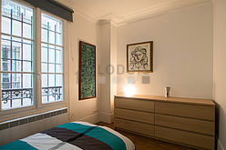 Appartement Paris 8° - Chambre 2