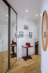 Appartement Paris 8° - Entrée