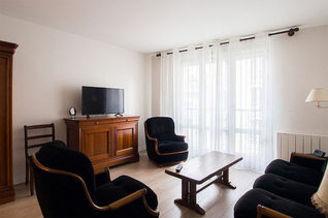 Apartamento Rue Clavel Paris 19°