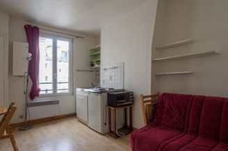 Appartement Rue Juge Paris 15°