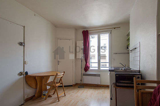 Location studio paris 15 rue juge meubl 15 m for Location studio meuble paris 15