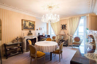 Appartement Boulevard Beaumarchais Paris 11°