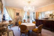 Квартира Париж 11° - Столовая