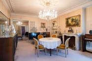 Apartamento Paris 11° - Sala de jantar