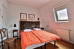 雙層公寓 巴黎8区 - 房間
